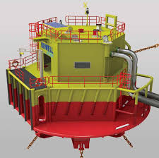 FPSO engineering project